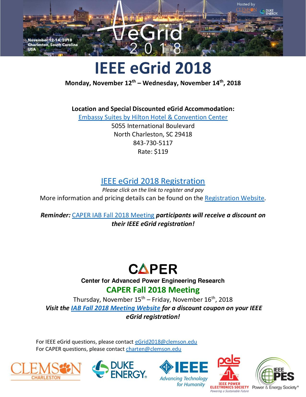 eGrid CAPER 2018 Invitation page 001