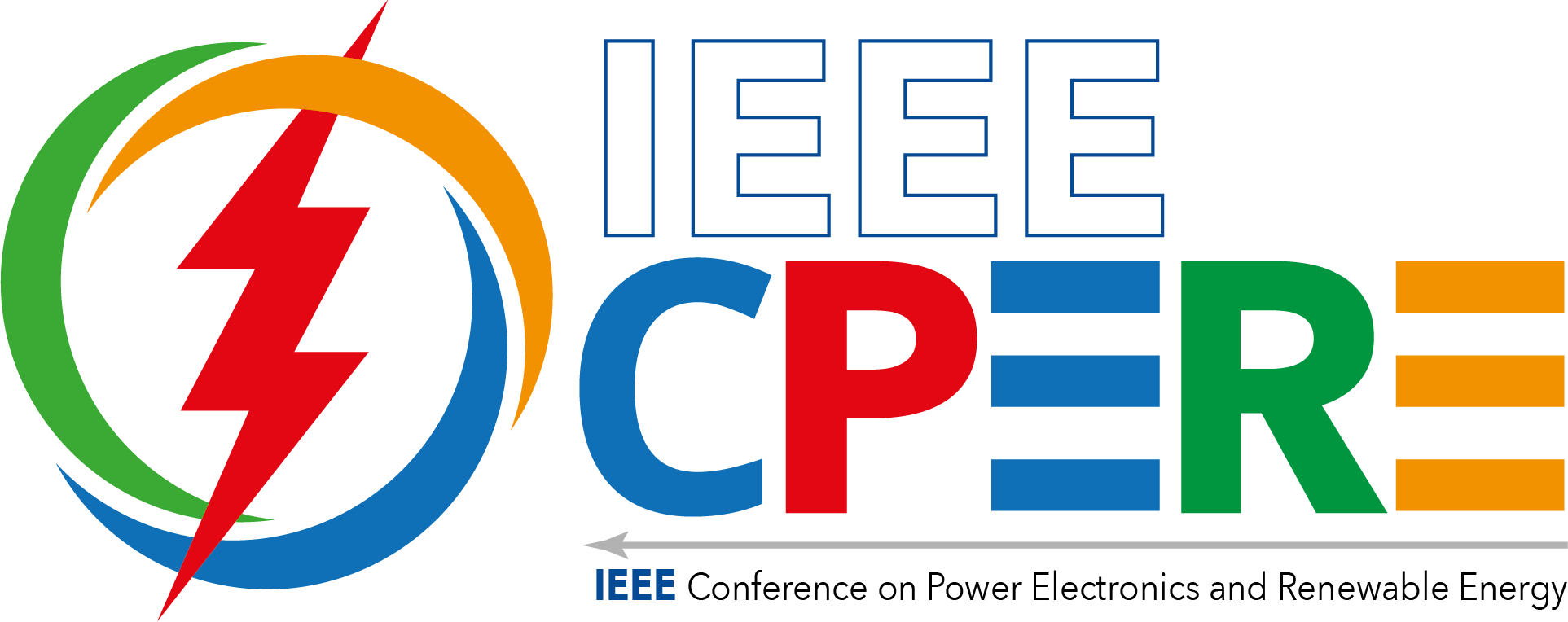 CPERE logo